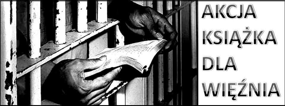 akcja ksiazka dla więźnia