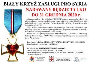 BKZ PRO SYRIA 2020
