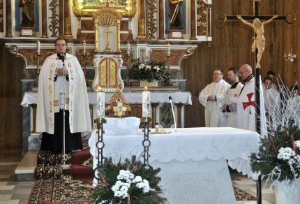 Pobožnos - uctenie si prvostupòových relikvií sv. Charbela Makhloufa, 4. 2. 2018