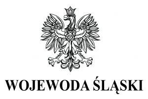Godło - Wojewoda Śląski - do patronatów