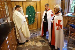 Liturgia ku czci św. Charbela