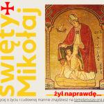 Świty Mikołaj - Myra- templariusze